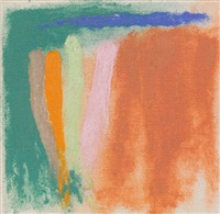 Westerly - Sketch, 1973