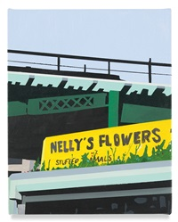 Nelly's Flowers, 2019