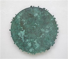<!--3-->moon with stars i by kiki smith