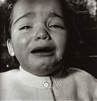 A Child Crying