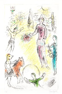 Marc Chagall | artnet