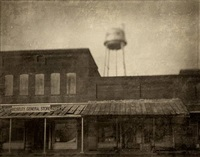 alabama town front, moseley by jack spencer