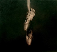 ballet shoes by jack spencer