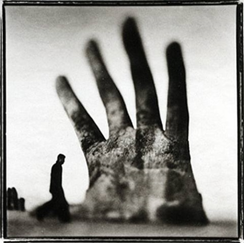 giant by keith carter