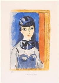 Claudine, 1950