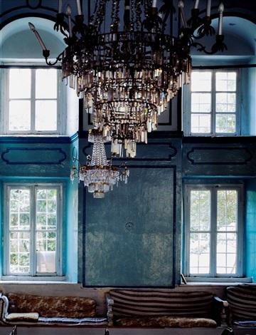 Signora Synagogue Izmir Turkey By Neil Folberg On Artnet