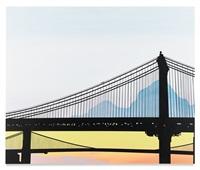Two Bridges, 2019