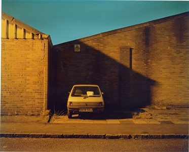richard billingham - black country by richard billingham