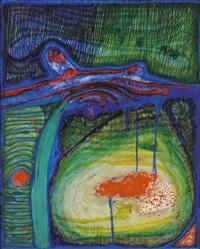 La Pluie - Jour de Pluie Verte, 1959