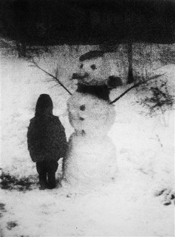 album snowman by tr ericsson