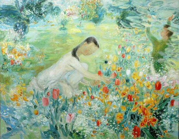 le jardin flori by le pho