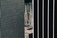 New York St. Patricks Cathedral on fifth..., 1983