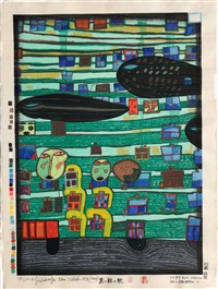 Song of the Whales, 1979