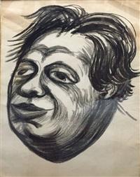 Diego Rivera, created: 1934