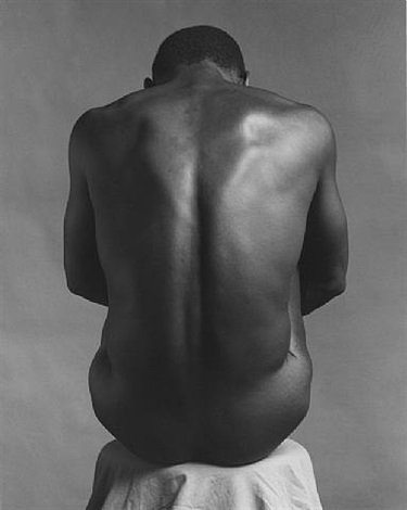 ajitto by robert mapplethorpe