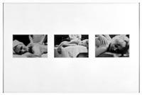 Untitled (Massage), 1980–1981