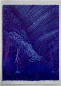 Berlin/ Tornado's - (VIII), 1988