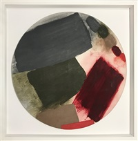 Grey Over Red, 1971