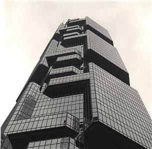 lippo building, hong kong, china # 36 by lynn davis