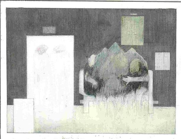 the autopsy by marc baseman