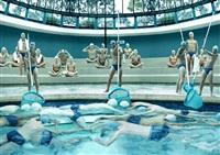 Pool Pushers, 2001