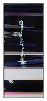 Cross-Contaminated RA4 Contact Print..., 2014