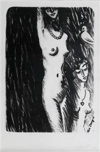 torso, 1924