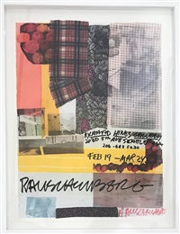 Richard Hines Gallery, Seattle, 1979