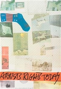 Artists Rights Today, 1981