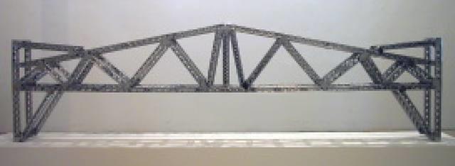 antique bridge by chris burden