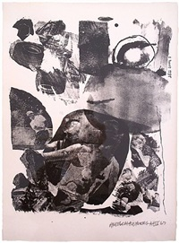 Test Stone #1 br (from the 'Booster and 7..., 1967