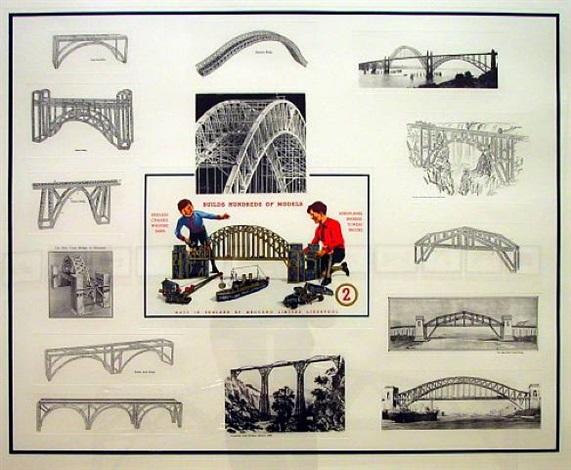 arch bridges by chris burden