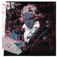 Beethoven F&S II.391, 1987