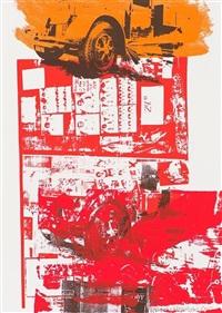 Read Bleed, 1984
