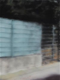Fence (P13), 2015
