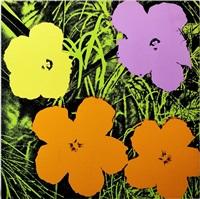 Flowers (FS II.67), 1970