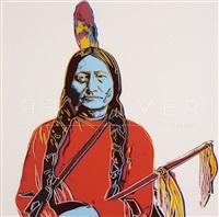 Sitting Bull (FS IIIA.70) , 1986