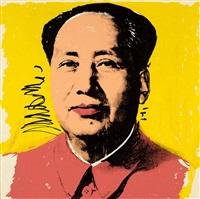 Mao (FS II.97), 1972