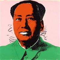 Mao (FS II.94) , 1972