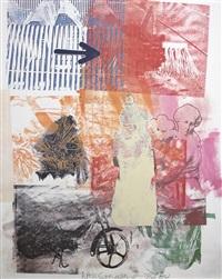 Untitled (Arrow), 1984
