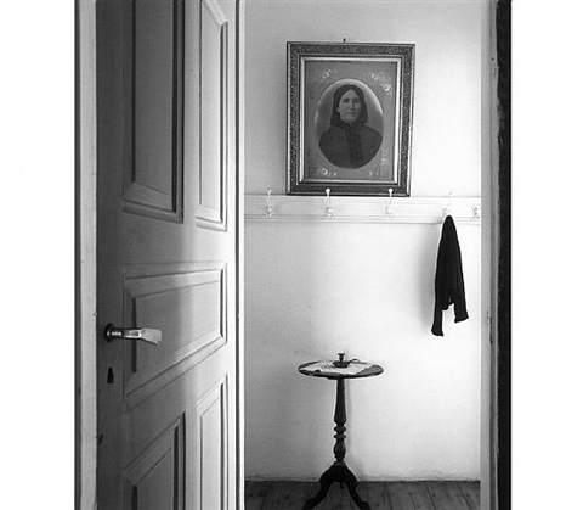 interior, aegina by william abranowicz