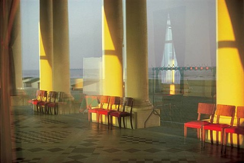 casino ostend by harry gruyaert