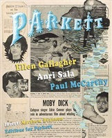parkett, no. 73: collaboration: ellen gallagher paul mccarthy anri sala isbn 3-907582-33-0, $32.00