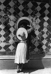 la hija de los danzantes by manuel alvarez bravo