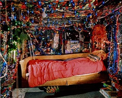 herman's bed- kenner, la