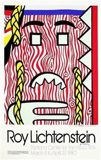 Artworks by Roy Lichtenstein at Guy Hepner on artnet