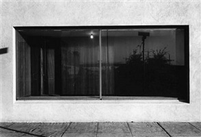nevada #9 by lewis baltz