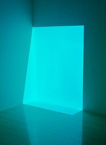 juke green by james turrell