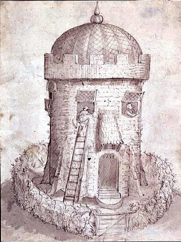 an allegory of death by giuseppe arcimboldo