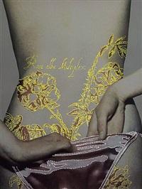 rosa albu... by daniele buetti